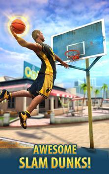 Basketball تصوير الشاشة 2