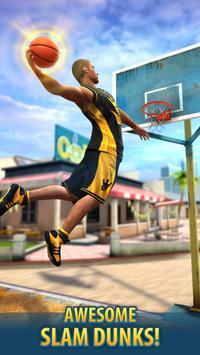 Basketball ảnh chụp màn hình 2