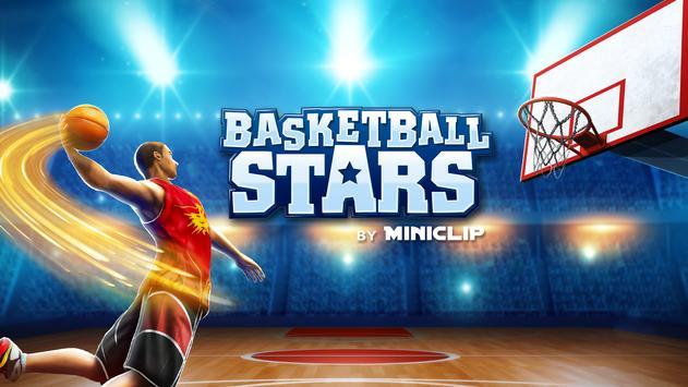 Basketball captura de pantalla 5