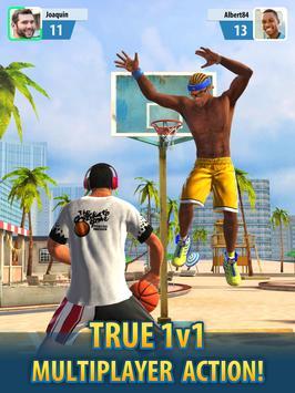 Basketball ảnh chụp màn hình 6