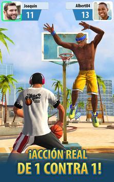 Basketball captura de pantalla 12