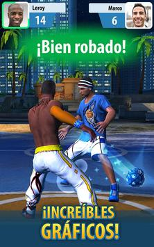 Basketball captura de pantalla 15