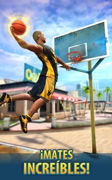 Basketball captura de pantalla 2
