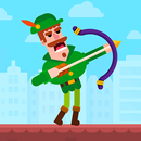 Bowmasters APK Android