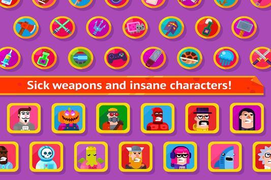 Bowmasters Screenshot 11