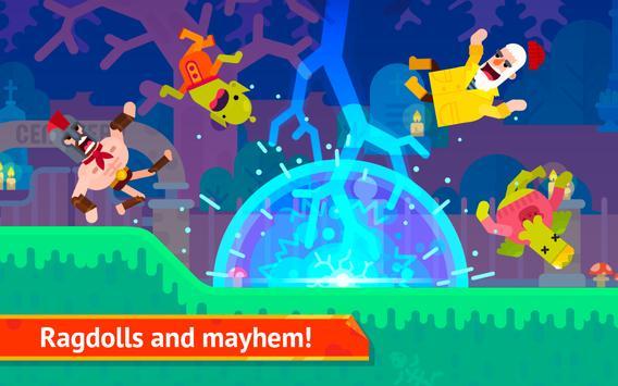 Bowmasters Screenshot 1