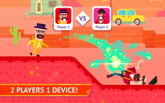 Bowmasters Screenshot 3