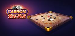 Carrom Disc Pool