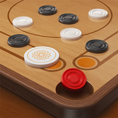 Carrom Pool: Disc Game icono