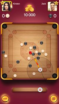 Carrom Pool: Disc Game screenshot 3