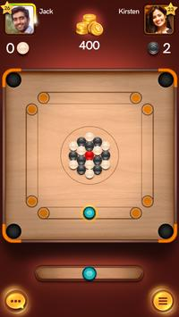 Carrom Pool: Disc Game poster