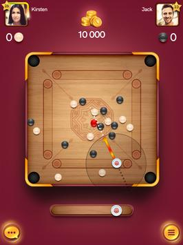Carrom Pool: Disc Game screenshot 10