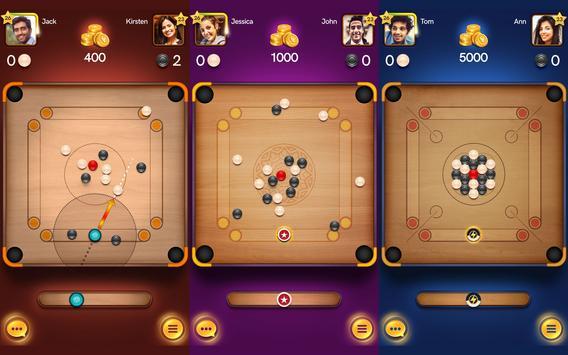 Carrom Pool: Disc Game スクリーンショット 15