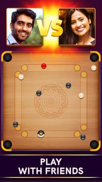 Carrom Pool 截圖 1