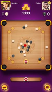Carrom Pool: Disc Game screenshot 1
