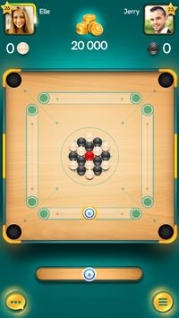 Carrom Pool: Disc Game screenshot 2