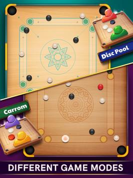 Carrom Pool 截圖 7