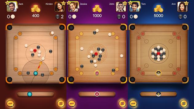 Carrom Pool: Disc Game スクリーンショット 7