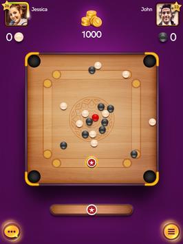 Carrom Pool: Disc Game スクリーンショット 9
