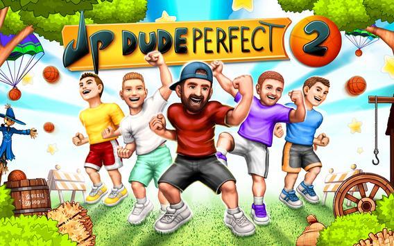 Dude Perfect 2 截圖 14