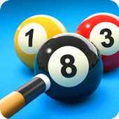8 Ball Pool أيقونة