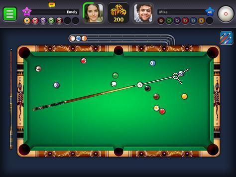 8 Ball Pool تصوير الشاشة 9