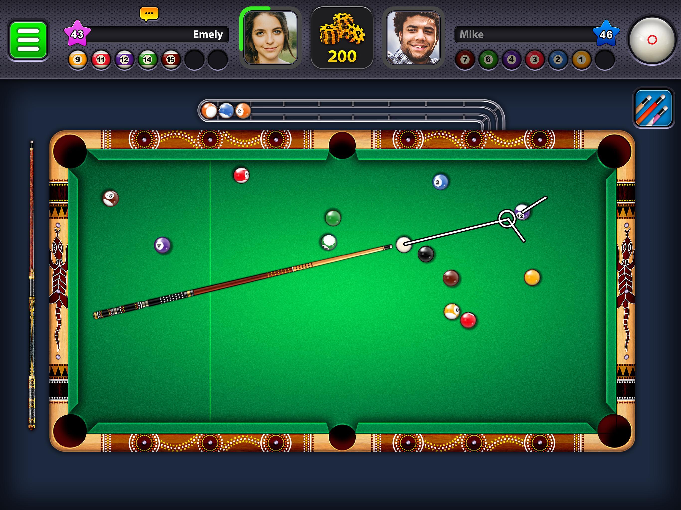 8 Ball Pool 8 Ball Pool