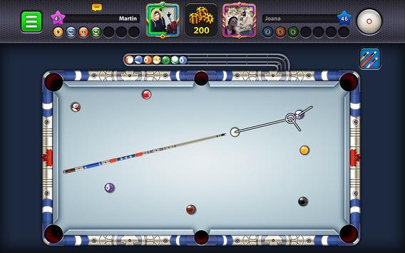 8 Ball Pool Ekran Görüntüsü 16