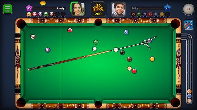 8 Ball Pool Ekran Görüntüsü 6
