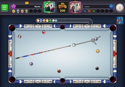 8 Ball Pool Ekran Görüntüsü 9