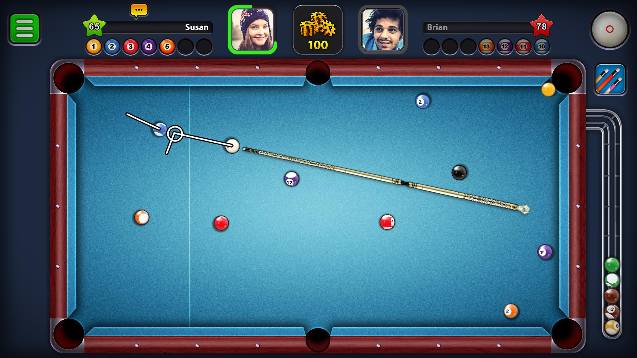 8 Ball Pool for Android - APK Download -