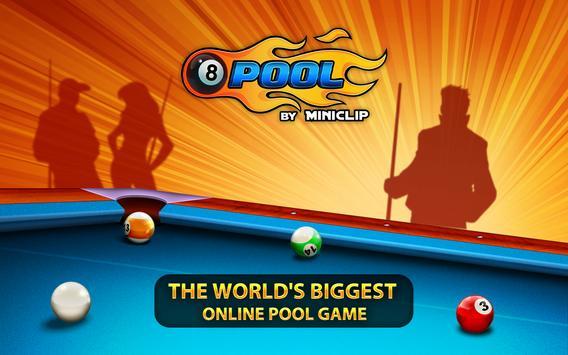 8 Ball Pool imagem de tela 15
