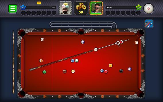 8 Ball Pool ảnh chụp màn hình 15