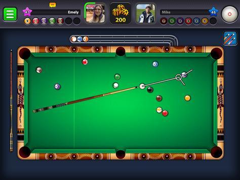 11 Schermata 8 Ball Pool