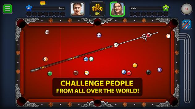 8 Ball Pool capture d'écran 1