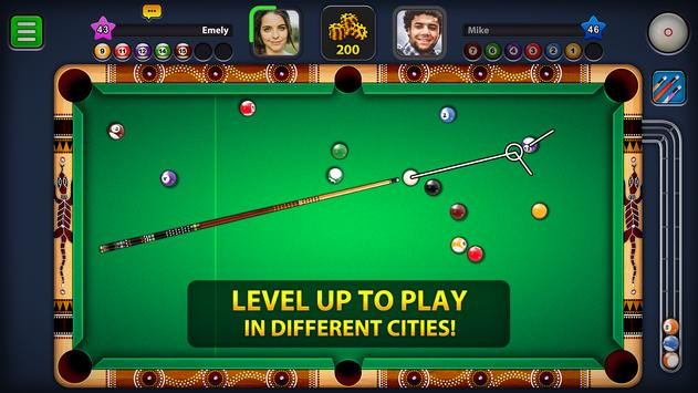 8 Ball Pool capture d'écran 3