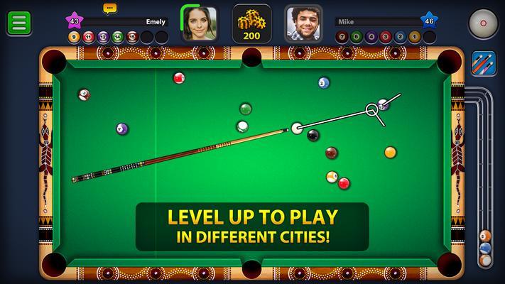 8 Ball Pool Screenshots