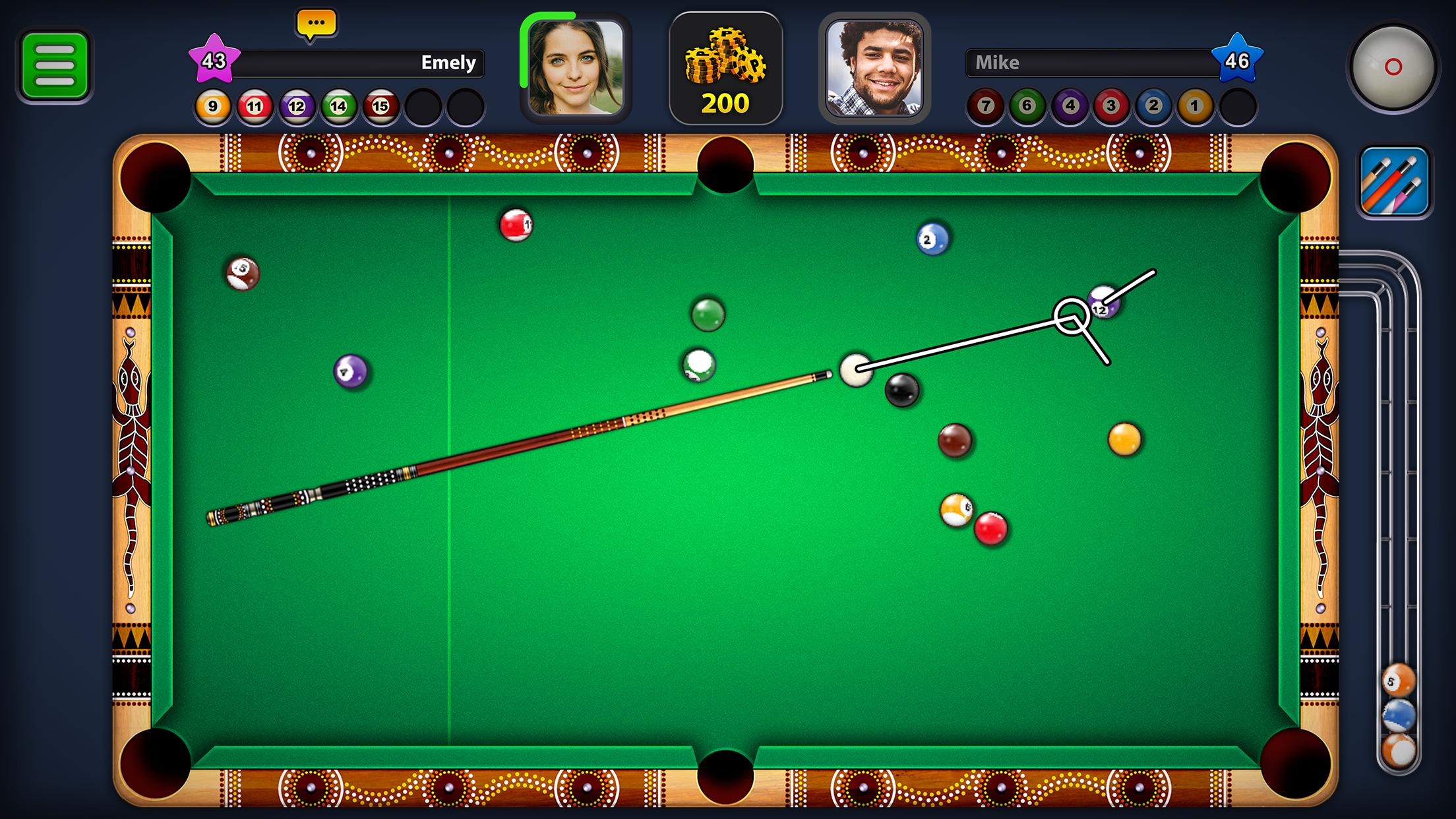 free games download for pc 8 ball pool