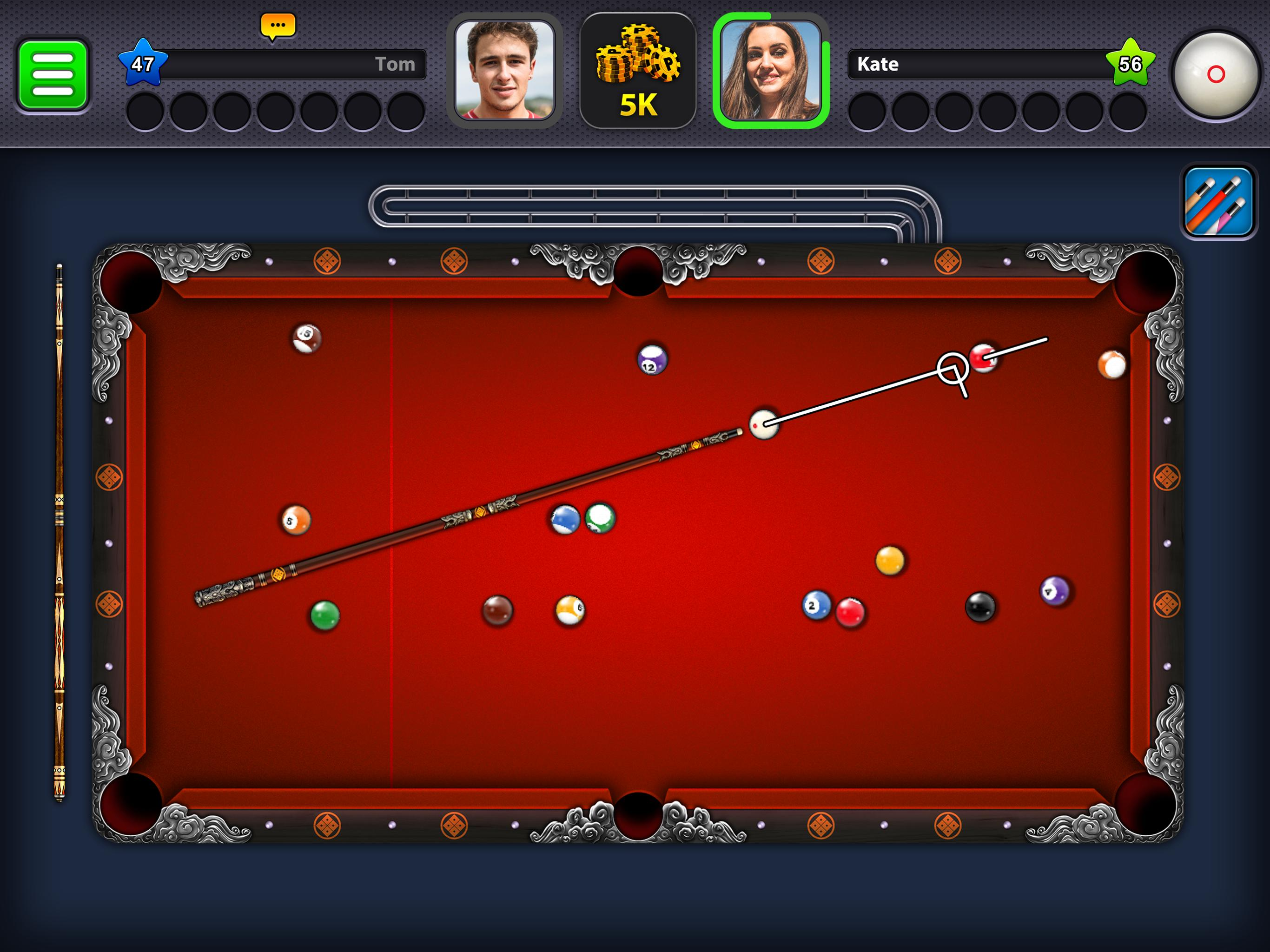 8 Ball Pool Cheats Android 2018 8 ball pool for android - apk download
