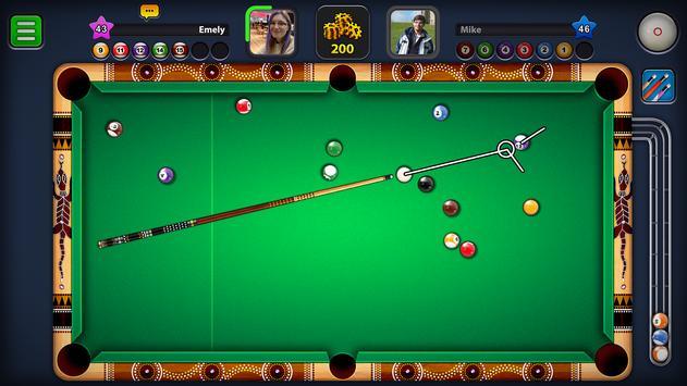 5 Schermata 8 Ball Pool
