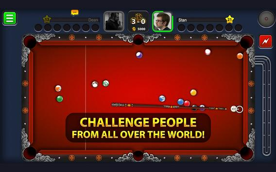 8 Ball Pool capture d'écran 7