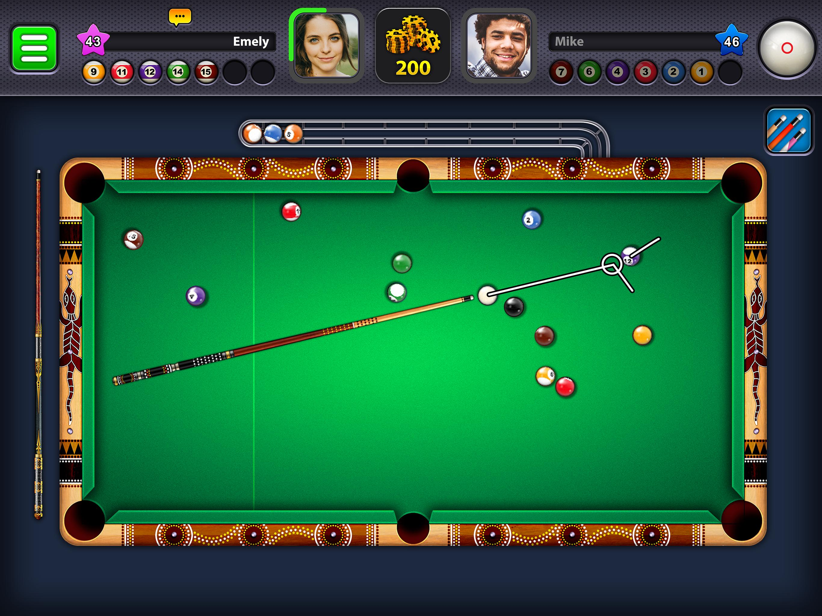 8 ball pool game free download for mobile
