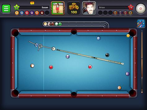 8 Ball Pool screenshot 7