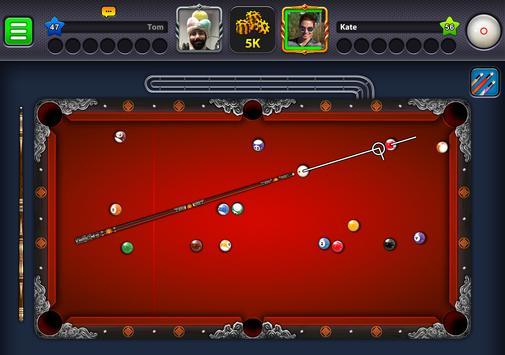 8 Ball Pool ảnh chụp màn hình 8