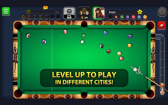 8 Ball Pool capture d'écran 9