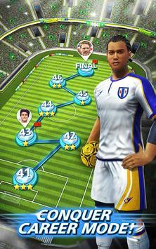 Football Strike تصوير الشاشة 4