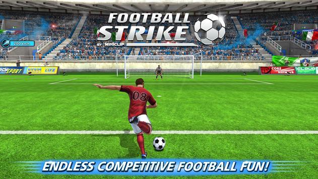 Football Strike скриншот 6