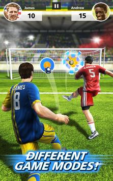Football Strike تصوير الشاشة 8