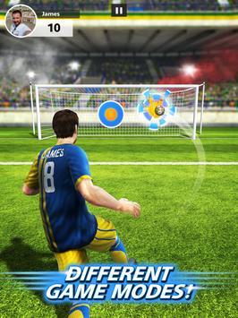 Football Strike screenshot 9