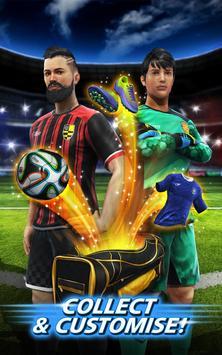 Football Strike تصوير الشاشة 9